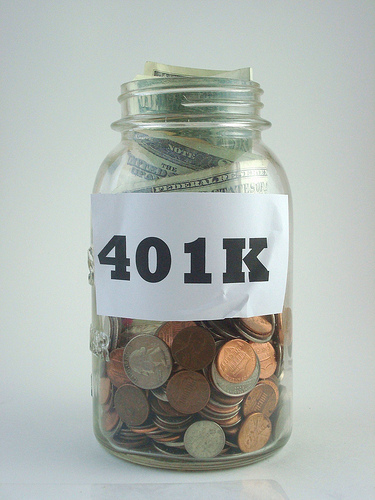 401(k) Choices Smart People Make