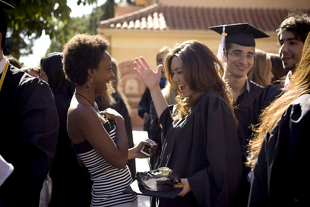 3 Ways to Get the Most Out of College