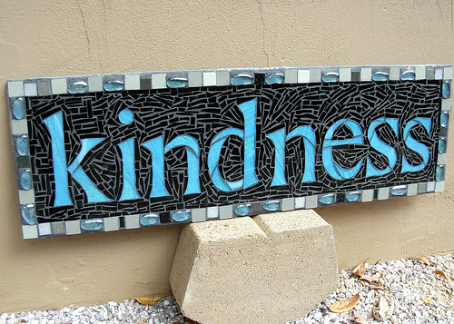 Kindness Gets You Far in the Workplace