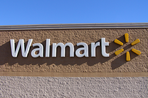 How Will Wal-Mart React to New Overtime Laws?