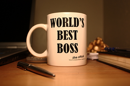 3 Tips for Becoming the Best Boss Ever