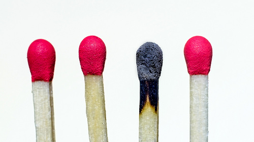 10 Signs You're Facing Job Burnout