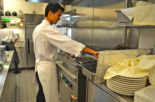 The 5 Most Stressful Food Service Jobs