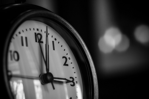 Is 'Clock Time' Making You a Less Creative Worker?