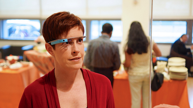 Does Wearable Tech Have a Place in the Office?