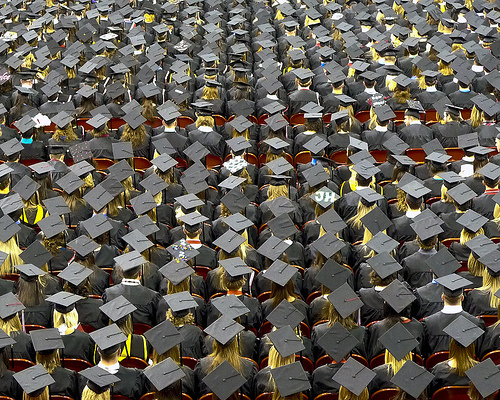 Why Go to College? Increasingly, Because You'll Make More Money