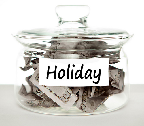 holiday jobs