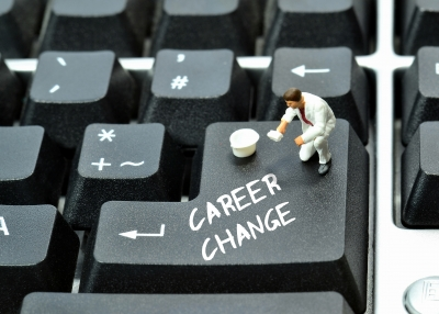 When Should You Think About Changing Your Career?