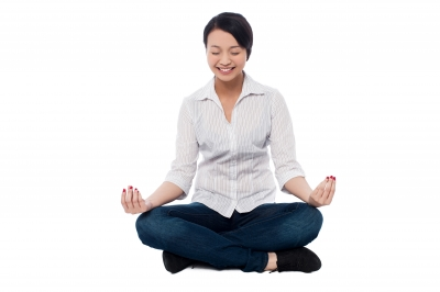 3 Ways Eastern Mindfulness Practices Can Help You, the Non-Practicing American Worker