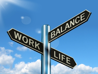 Is Work-Life Balance Possible?