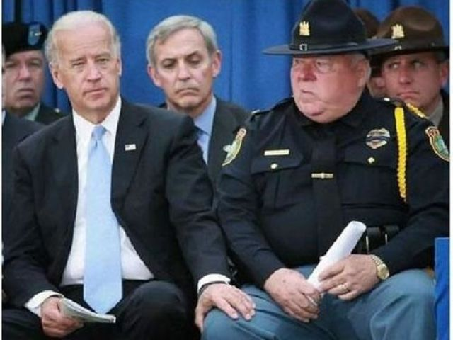 5 Inappropriate Workplace Touching Lessons From Joe Biden