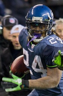 5 Career Lessons From Marshawn Lynch