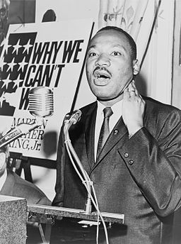 3 Ways to Honor Martin Luther King, Jr. at Work