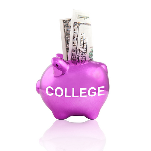 Small Costs Make Big Differences in College Applications
