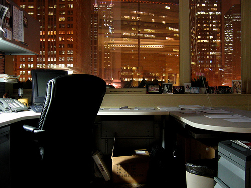 night office