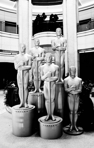 3 Career Lessons From the Academy Awards