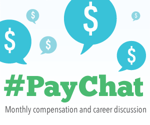 #PayChat: Are You Engaged at Work?