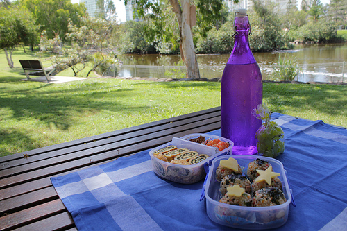 5 Tips for Surviving the Office Picnic