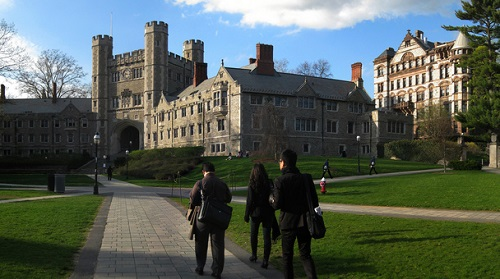 US News Best Colleges: What Makes a Top School Great in 2014?