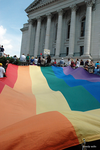 It's Legal in 29 States to Be Fired for Being Gay (and Why That's Bad for Business)