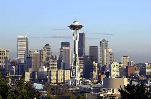 Seattle Debates Raising Minimum Wage to $15 an Hour