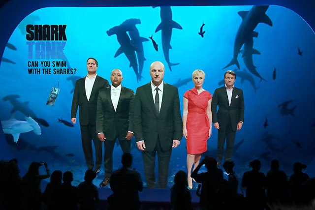 'Women Make Better Leaders,' Says Research (and Mr. Wonderful of Shark Tank)