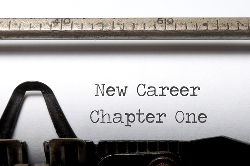 Switching to a New Industry? It's Time for a New Resume