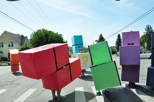Tetris Breaks Good for You, Say Awesome Researchers