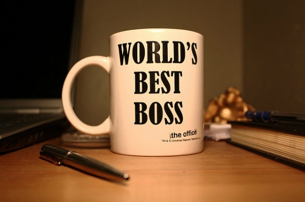 Do You Trust Your Boss?