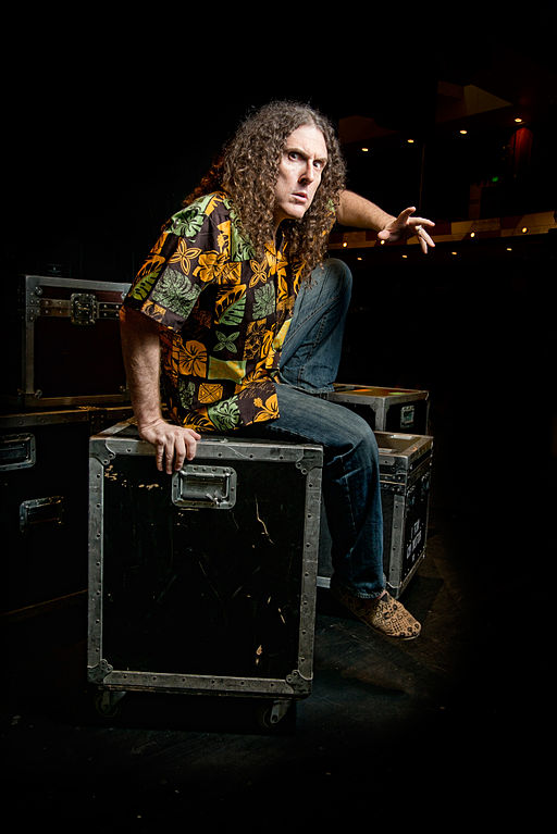 3 Career Lessons From Weird Al Yankovic