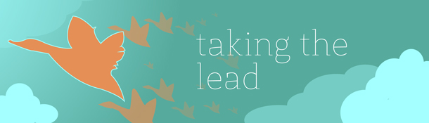 How to take the lead image