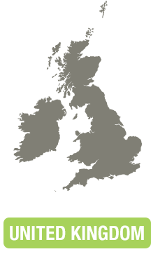 United Kingdom PayScale Index