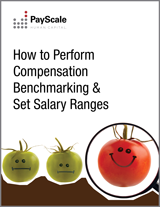 How to Perform Compensation Benchmarking and Set Salary Ranges