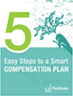 Five Easy Steps to a Smart Compensation Plan