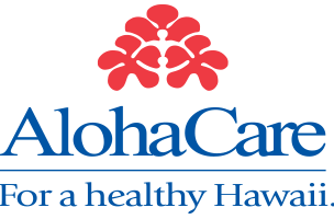 AlohaCare logo
