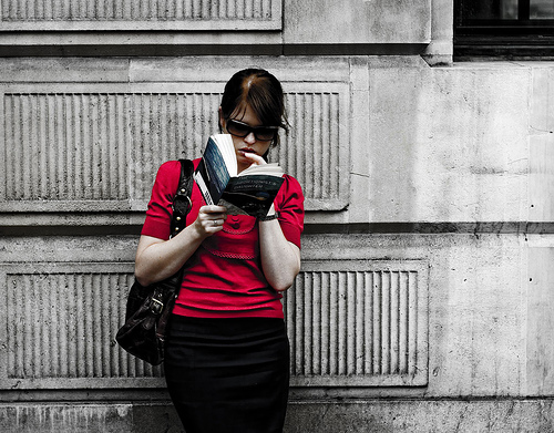 5 Reasons to Start a Book Club at Work