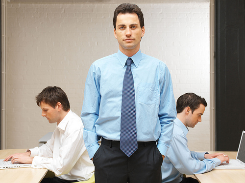 5 Signs Your Workplace Is Psychologically Unhealthy