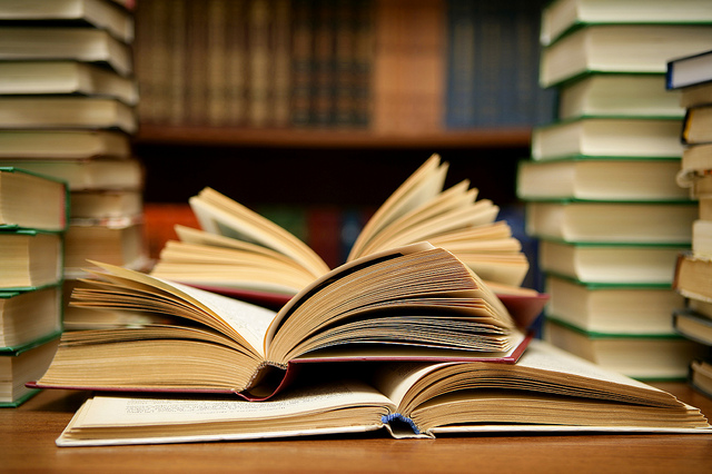 Does the High Cost of College Text Books Make Sense?