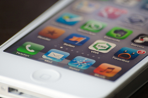 3 Goal-Setting Apps to Help Boost Your Career in 2014