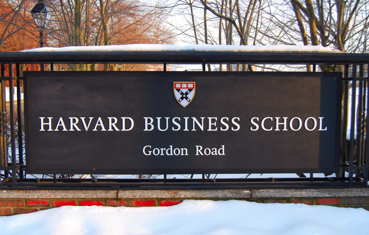 Everybody is Hating on the Harvard Business School, Are They Right?