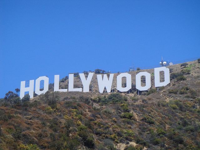 Fighting for Gender Equality in Hollywood
