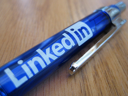 I Spy a Candidate: How LinkedIn's Revamped