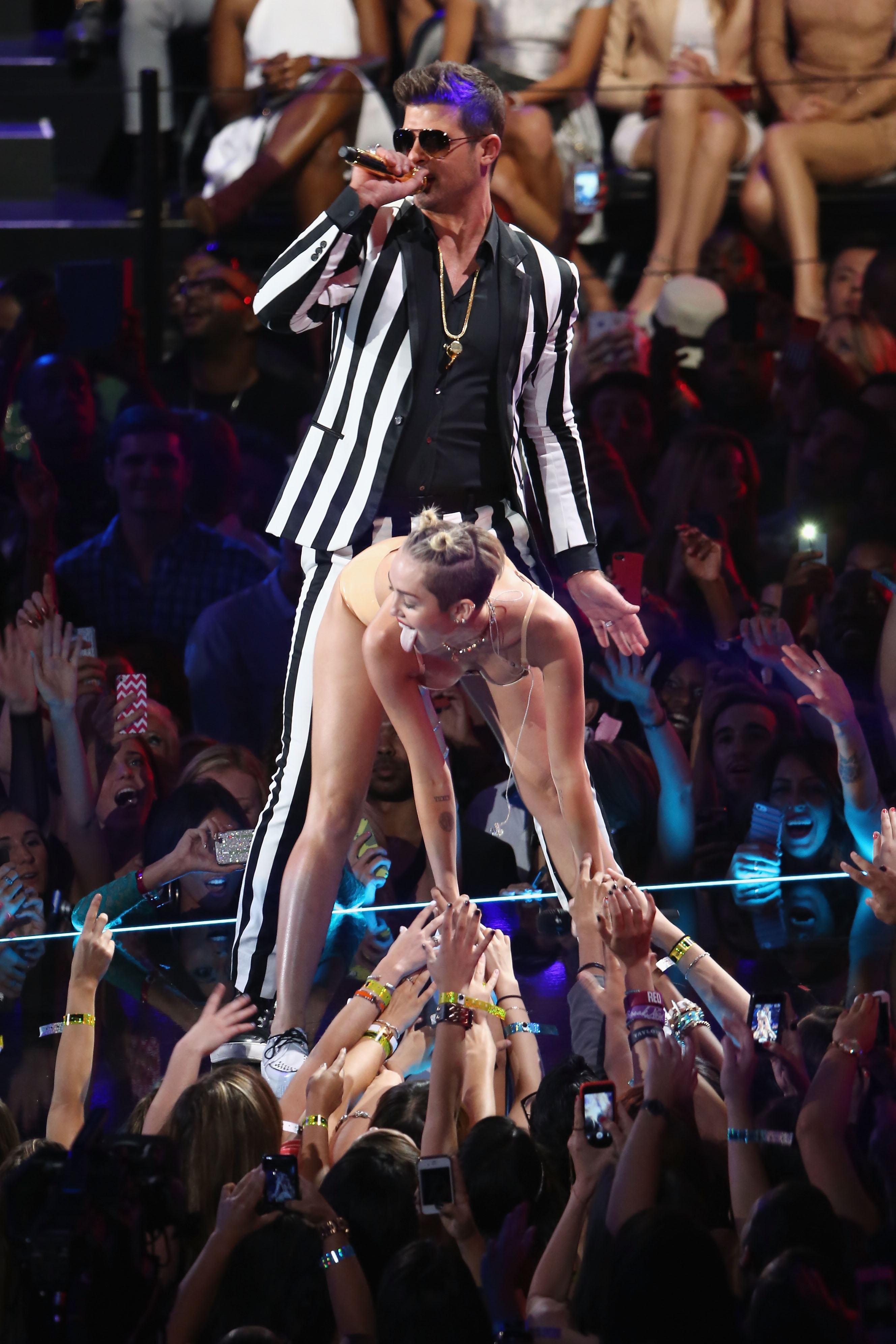 5 Career Lessons You Can Learn From Miley Cyrus