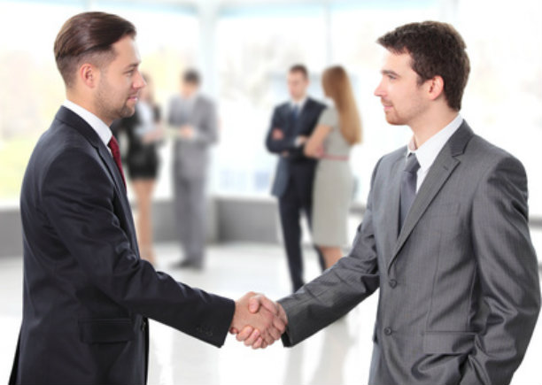 The Two Most Important Networking Tips