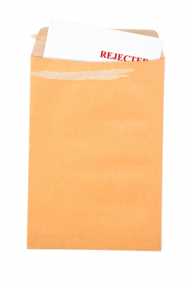 What Can You Learn From a Rejection Letter?
