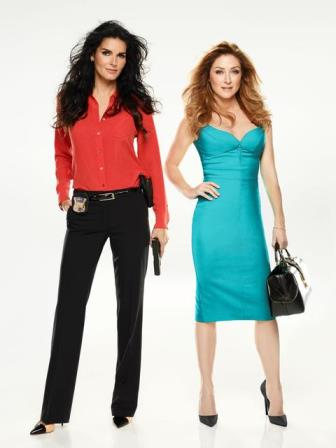 Rizzoli and Isles: Working Hard for the Money