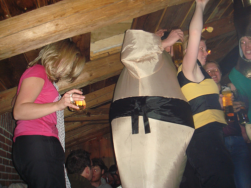 5 Steps to Recovery When Twerking Has Cost Your Job