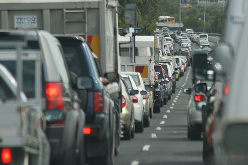 3 Ways to Make the Best of a Terrible Commute