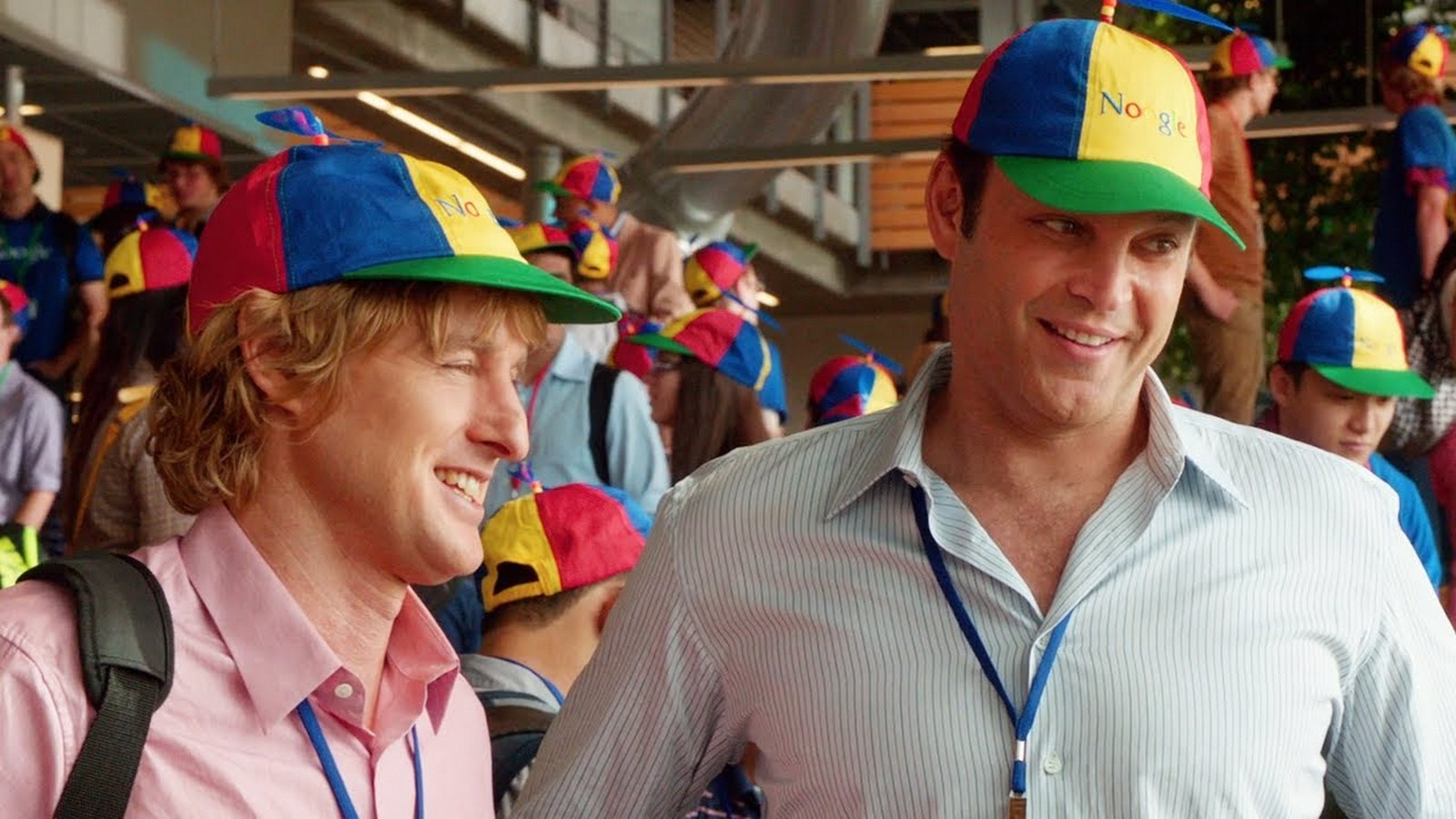 'The Internship' Laughs at the Highs and Lows of Being a Google Intern