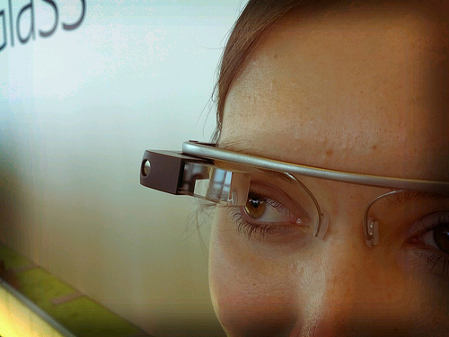 Google Glass: 5 Etiquette Tips